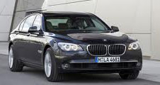images bmw 7series feet