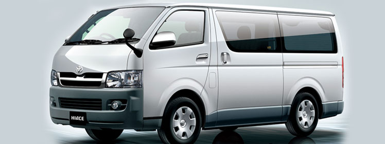 Picture Toyota Hiacel